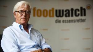 Foodwatch wirft Gabriel Trickserei bei TTIP vor