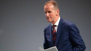 VW will sich von China unabhängiger machen