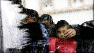 Bundesregierung erhöht Flüchtlingsprognose