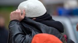 Führender Salafist am Frankfurter Flughafen festgenommen