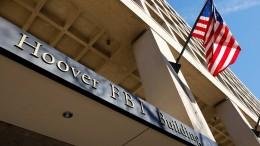 Das FBI kann seine Informanten nicht mehr bezahlen