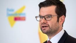 FDP klagt gegen neues Verfassungsschutzgesetz