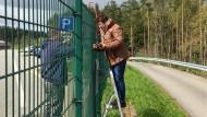 Imbissbetreiber verlieren kuriosen Bratwurststreit an A9