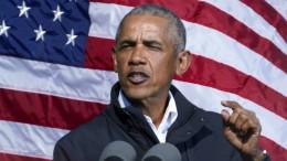 """Obama glaubt weiter an das """"Versprechen Amerikas"""""""