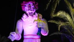 Horror und Gelächter in den Straßen von Nizza