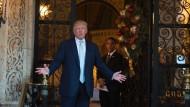 Wachsender Widerstand gegen Trumps Florida-Ausflüge