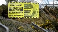 Koalitionsgespräche in Nordirland gescheitert
