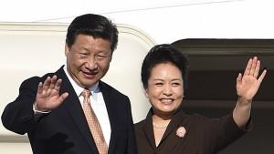 Onkel Xi liebt Tantchen Peng