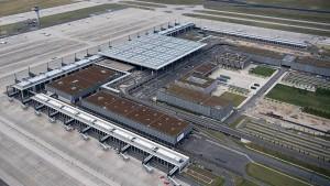 Beim nächsten Flughafen soll alles besser werden