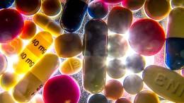 Wichtige Medikamente werden zunehmend knapp