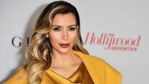 Baulöwe Lugner leistet sich Kim Kardashian
