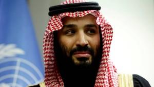 Schatten über Saudi-Arabien