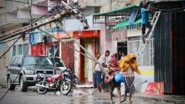 """Mehr als 150 Tote nach Zyklon """"Idai"""""""