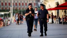Biarritz erwartet G-7-Politiker und Demonstranten