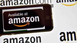 Amazon trotzt dem Ausverkauf der Wall Street