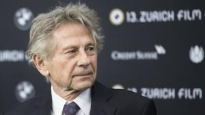 Weiterer Vergewaltigungsvorwurf gegen Roman Polanski