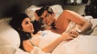 Zeit für Liebe: James Bonds Uhren waren immer stilvoll – trotz allerhand technischen Schnickschnacks.
