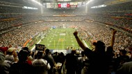 Super Bowl: Das Sportereignis der Superlative
