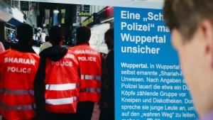 """BGH hebt Freisprüche für """"Scharia-Polizei"""" auf"""