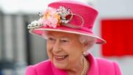 Bewegtes Leben: Königin Elisabeth II. von England am Vortag ihres 90. Geburtstags