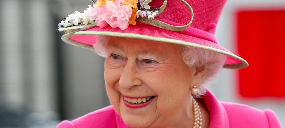 90 Geburtstag Von Queen Elisabeth Ii Wird Feiermarathon