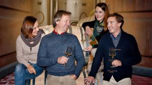 Gibt es am Bodensee den besten Wein der Welt?