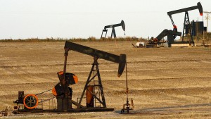 Amerika zapft die Ölreserven an
