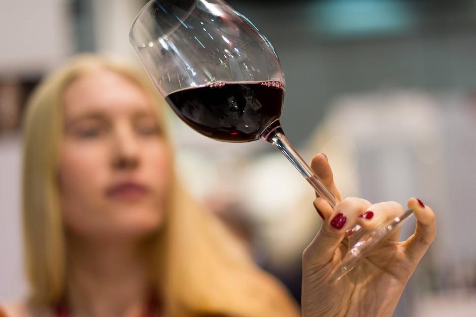 Welcher Wein ist gut, welcher nicht? (Symbolbild)
