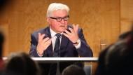 Kritik am SPD-Vorstoß zur Bundespräsidentenwahl