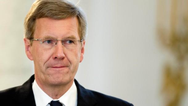Wulff unterschrieb Langfristkredit der BW-Bank erst im Dezember