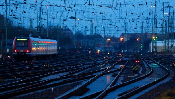 Freie Bahn für die nächste Bahnreform
