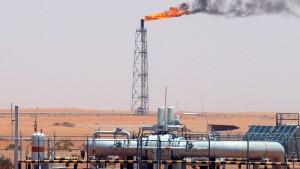 Saudi-Arabien plant Klimaneutralität in 40 Jahren