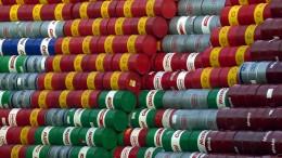 Trump-Tweet lässt Ölpreise nach oben schießen