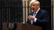 Was haben die Römer mit der Demokratie angestellt? Boris Johnson lernt aus der Antike.