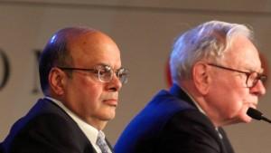 Buffetts Superstar