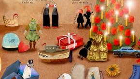 Weltreise: Puchners Farbenlehre
