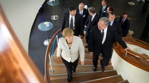 BDI gegen unbegrenzte EZB-Anleihenkäufe