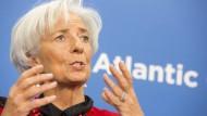 Es droht eine neue Finanzkrise