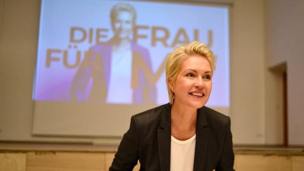 SPD bietet den Linken Koalitionsverhandlungen an