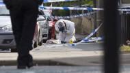 Britische Abgeordnete nach Angriff gestorben