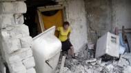 Lage in Ostukraine verschlechtert sich laut OSZE fast täglich