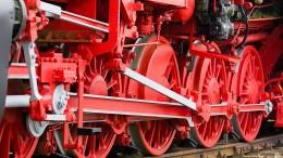 Große Koalition will Deutsche Bahn lenken