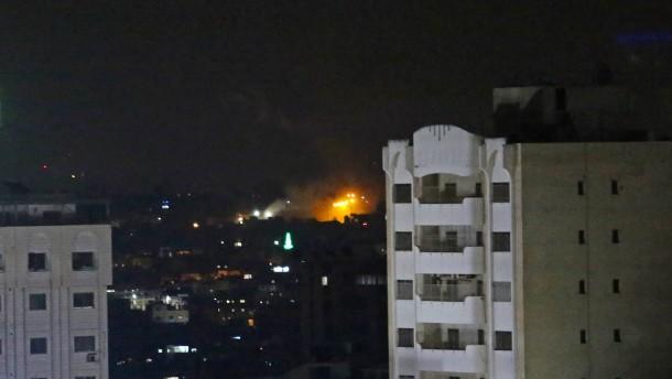 UN-Sondergesandter warnt vor neuem Gazakrieg