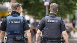 Mehr Stadtpolizisten auf Streife