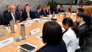 Konzerne halten australisches Internetgesetz für absurd