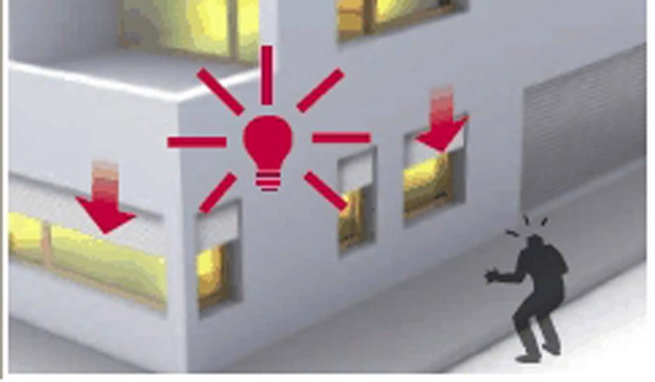 seite 2 wie man sich effektiv gegen einbr che sch tzt. Black Bedroom Furniture Sets. Home Design Ideas