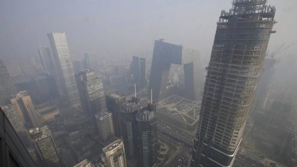 Saubere Luft macht die Sache auch nicht besser