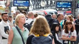 Bahn will Kunden schneller entschädigen – jedenfalls irgendwann