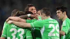 Es grünt im Frühling: Der Wolfsburger Aufwärtstrend setzt sich fort