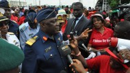 Keine gewaltsame Befreiung der entführten Schülerinnen